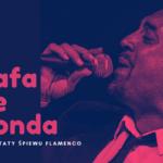 Rafa de Ronda – warsztaty śpiewu