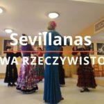 """""""Sevillanas – nowa rzeczywistość"""" – pandemiczna etiuda filmowa"""