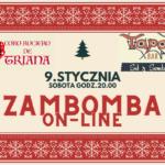 ZAMBOMBA online